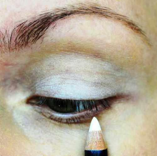 идеальный возрастной макияж на примере джулианы мур: мономакияж в персиковых тонах от звездного визажиста