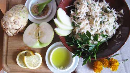 салат сугроб: рецепты приготовления