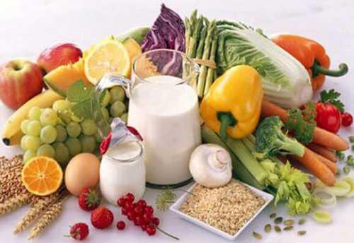 органические продукты питания: понятие и отличия от обычной пищи
