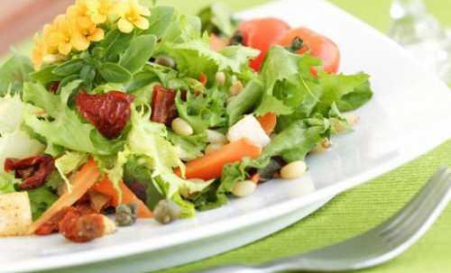 диета одной ладони: как определить размер порций для правильного питания